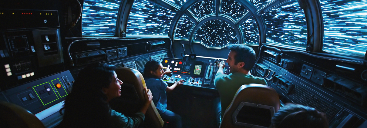 have you felt a disturbance in the Force? – Lonely Planet's travel blog