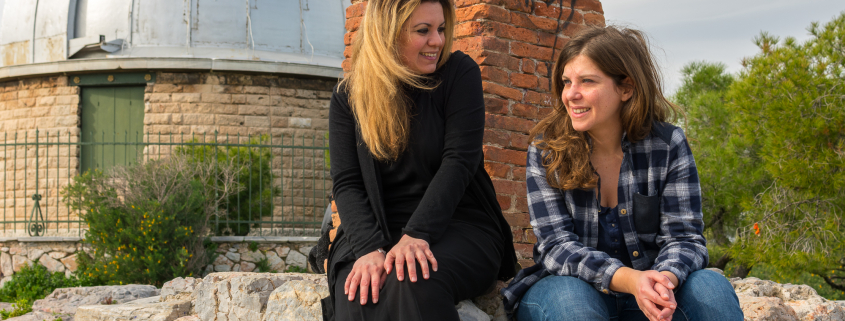Maria and Katerina, It's all trip to me – Lonely Planet's travel blog