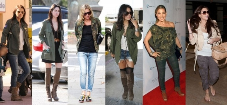 How-to-Wear-the-Military-Fashion-Trend2